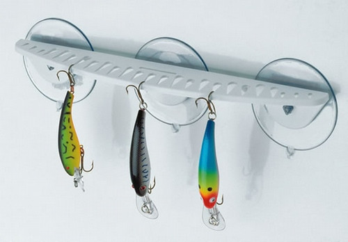 "Tempress 12"" Lure Rack"