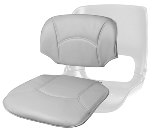 Tempress All-Weather Low-Back Replacement Seat Cushion