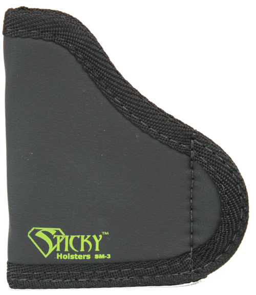 SM-3 Small Sticky Holster