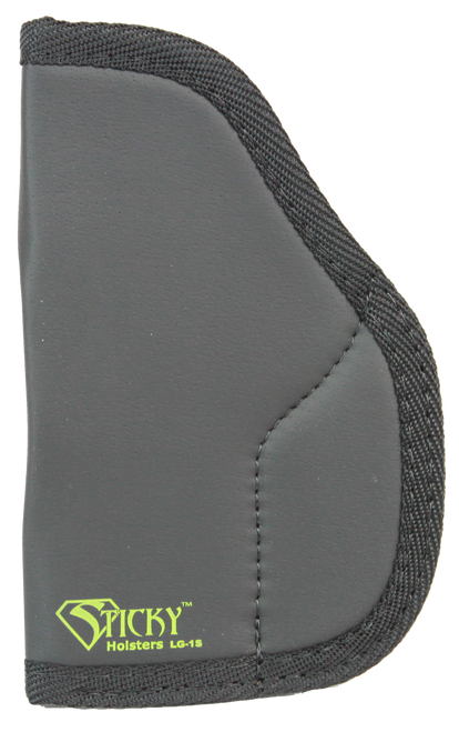 LG-1 Short- Small Sticky Holster