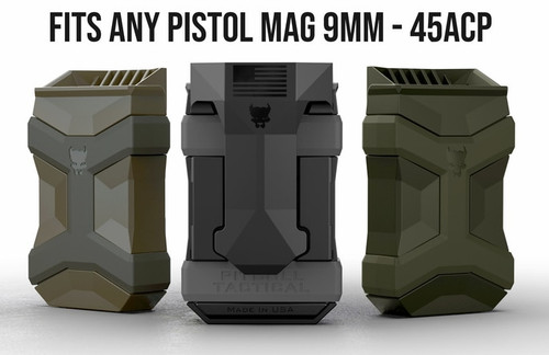 Pitbull Universal Mag Pouch