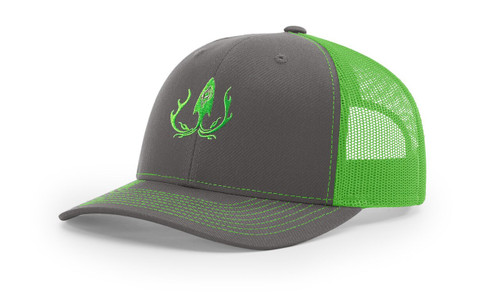 Wicked Lure Snapback