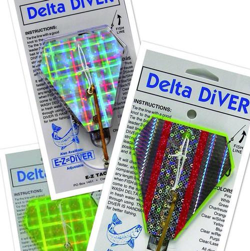 Delta Diver