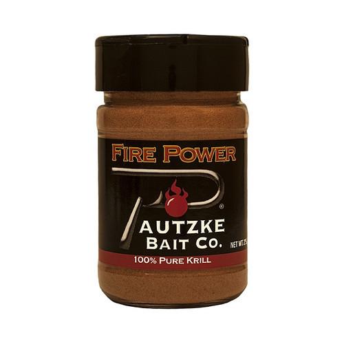 Pautzke Fire Power Powder 2.5oz