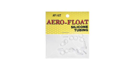 Silicone Tubing Replacement Kit