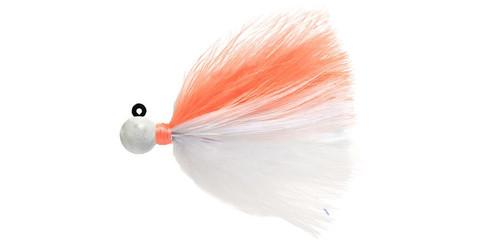 Marabou Flash Jigs