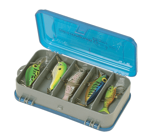 Small Double Sided Tackle Organizer