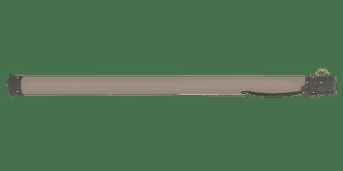 Guide Series Adjustable Rod Tube