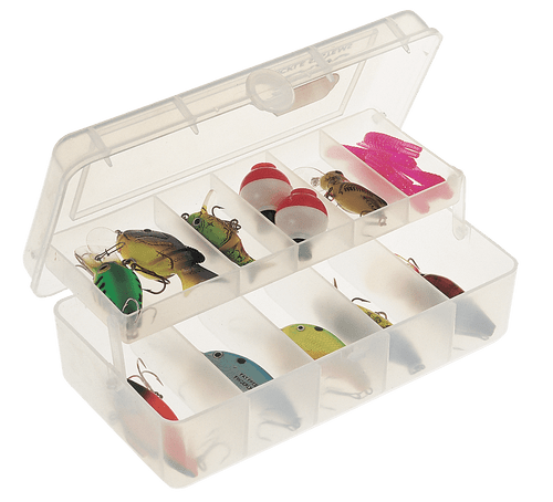 One Tray Small Tackle Organizer