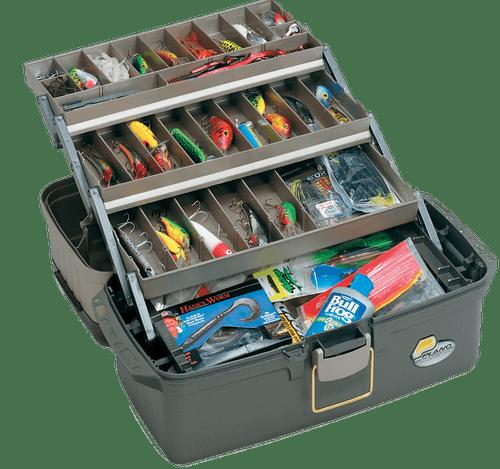 Guide Series Tray Tackle Box