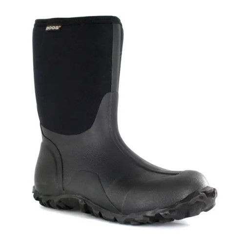 Men's Classic Mid Insulated Work Boots