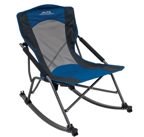 Low Rocker Chair