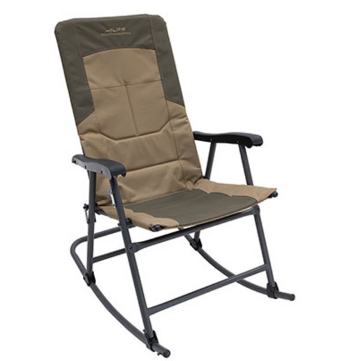Mountaineering Rocking Chair