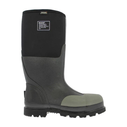 Forge Steel Toe Boot