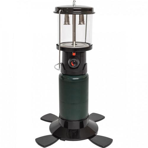 Propane Lantern With Piezo Start