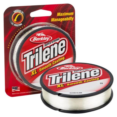 "Trilene XL ""Smooth Casting"" Line"