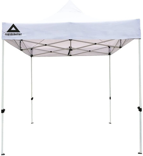 10'x10' Rapid Shelter