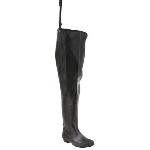 Men's Classic Rubber Bootfoot Hip Wader