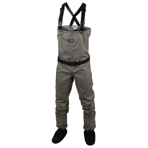 Breathable Stockingfoot Waders