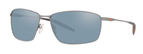 Turret Polarized Sunglasses