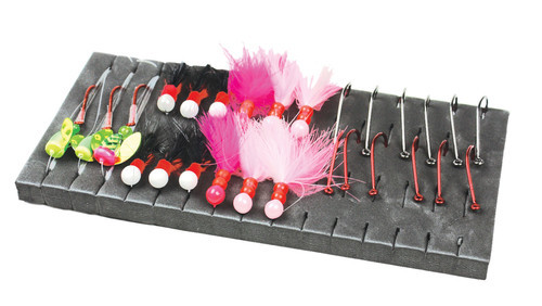 Jig Leader Boards