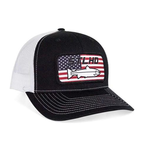 Nation Trucker Snapback