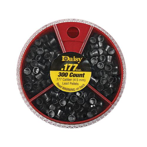 .117 Caliber PrecisionMax Dial-A-Pellet, 300-Count
