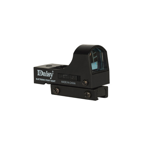 Electronic Point Sight