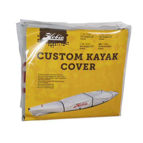Outback 2019+ Kayak Cover
