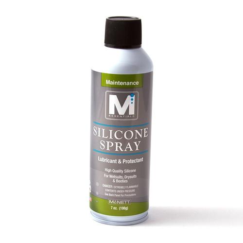 7oz Silicone Spray