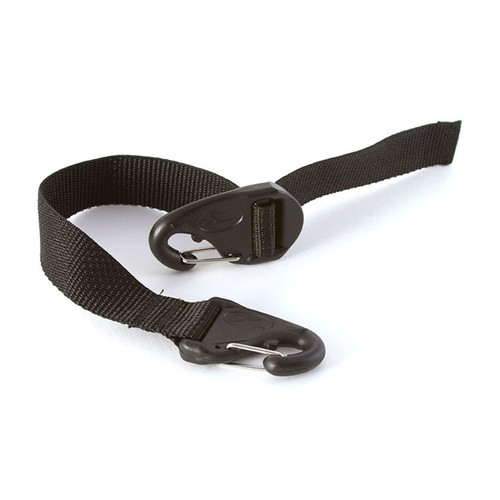 H-Crate Tie Down Strap Assembly