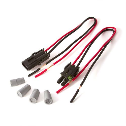 Kayak Electric Connector Set