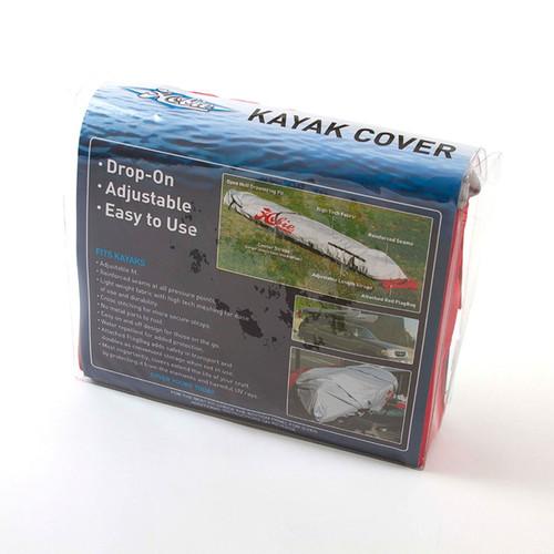 Kayak Cover 9'-12.5'