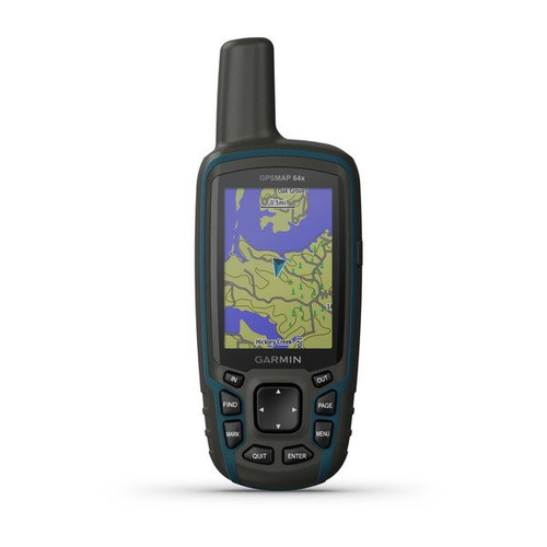 GPSMAP® 64x Handheld GPS