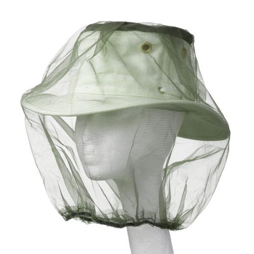 No-See-Um Head Net