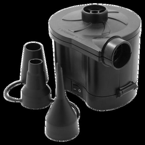 Battery Air Pump 4D