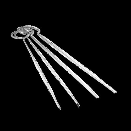 """12"""" Skewers- 4 Pack"""