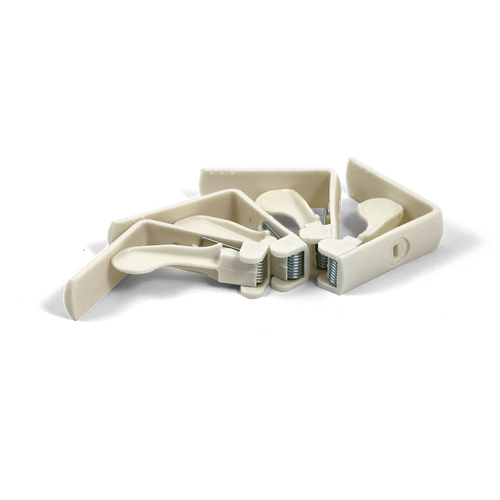 Deluxe Tablecloth Clamps- 4 Pack