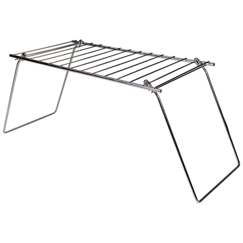 Small Folding Pack Grill