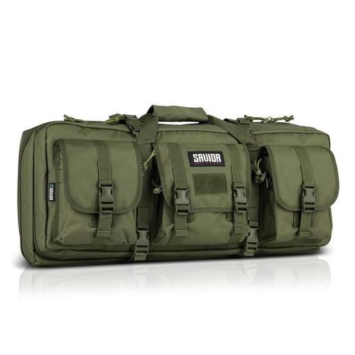 """American Classic 28"""" - Double Rifle  Case"""