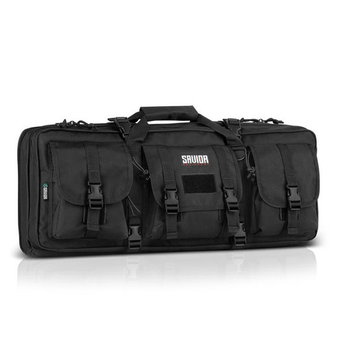 """American Classic 32"""" - Double Rifle  Case"""