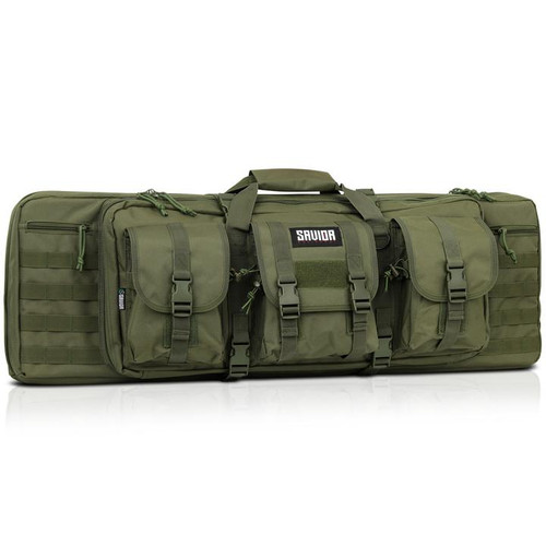 """American Classic 36"""" - Double Rifle  Case"""