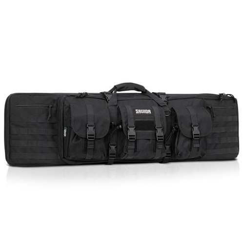 """American Classic 42"""" - Double Rifle Case"""