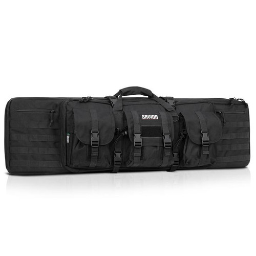 """American Classic 55"""" - Double Rifle  Case"""