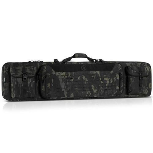 """Urban Warfare 55"""" - Double Rifle Case"""