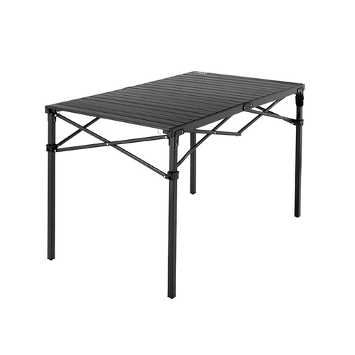 Heavy Duty Roll Top Table- Large