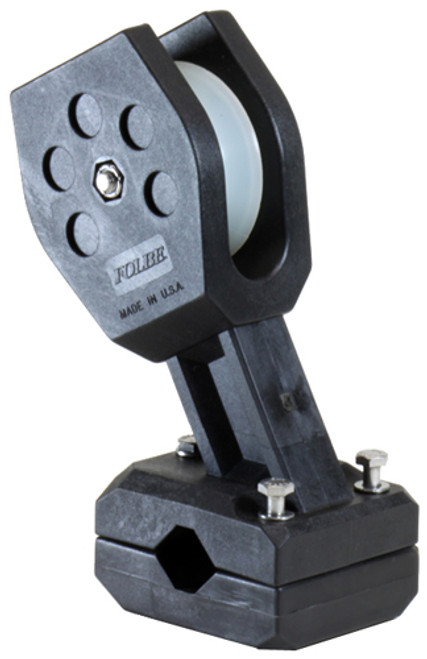 Rail Mounted Pulley