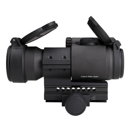 Patrol Rifle Optic (PRO™) Red Dot Reflex Sight - QRP2 Mount