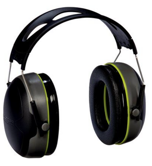 Sport Bull's Eye™ Hearing Protector