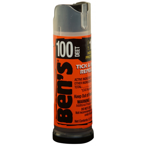 Ben's® 100 Tick & Insect Repellent Spray